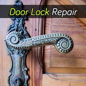 Door Lock Repair Or Change Services