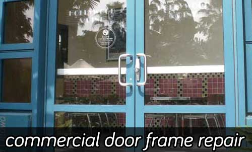 24hr Door Frame Repair Ottawa Broken Wood Frame Replacement