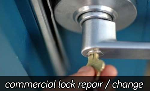 Commercial Door Lock Replacement Services In Ottawa, Ontario