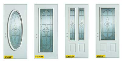 Exterior Entry Doors For Residential Homes